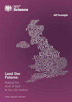 Land Futures cover