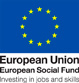 In association with the European Social Fund