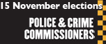 PCC elections - find out more