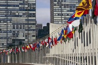 UN Headquarters New York