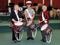 Portsmouth residents visit the Royal Marines School of Music