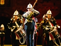 Royal Marines Band at the Edinburgh Military Tattoo