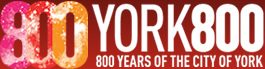 York800 - 800 Years of the City of York