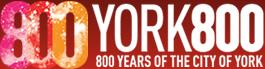 York800 - 800 Years of the City of York