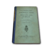 Bathymetrical Surveys of Scottish Lochs, 1898-1909