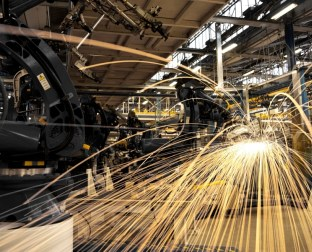Boost for UK manufacturing supply chains
