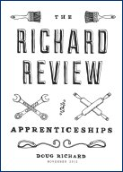 The Richard review of apprenticeships