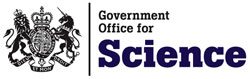 GO Science logo