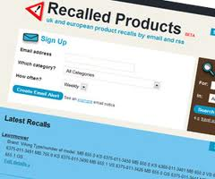 new-recalls-website