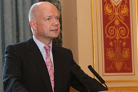 Foreign Secretary (crown copyright)
