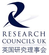 RCUK Office in India logo