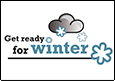 Get ready for winter campaign logo