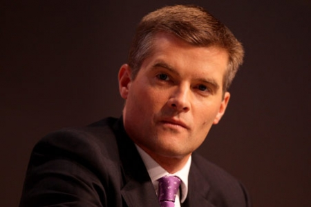Mark Harper MP - credit PA