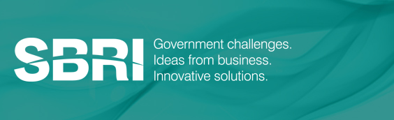 SBRI - Government challenges. Ideas from business. Innovative solutions.