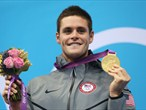 David Boudia wins another gold for the USA