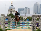 Day 4: Highlights from the Equestrian competition at Greenwich Park