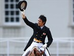 Day 2: Highlights of the Equestrian Eventing