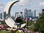 Day 3: Highlights of Eventing Cross Country from Greenwich Park