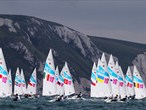 Day 5: more images from the Sailing competition