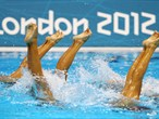 Best of Synchronized Swimming