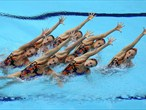 FINA Olympic Games Synchronised Swimming Qualification Competition
