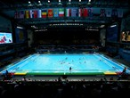 Water Polo Arena