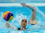 Day 5: women's Water Polo