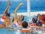 Water Polo at Beijing 2008