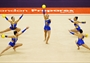 Rhythmic Gymnastics Group All-Around