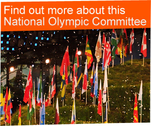 All National Olympic Committees