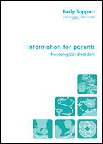 Information for Parents Booklet - Neurological Disorders
