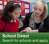 School Direct (external site, opens a new window)