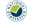 UK National Statistics logo