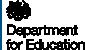 DfE logo
