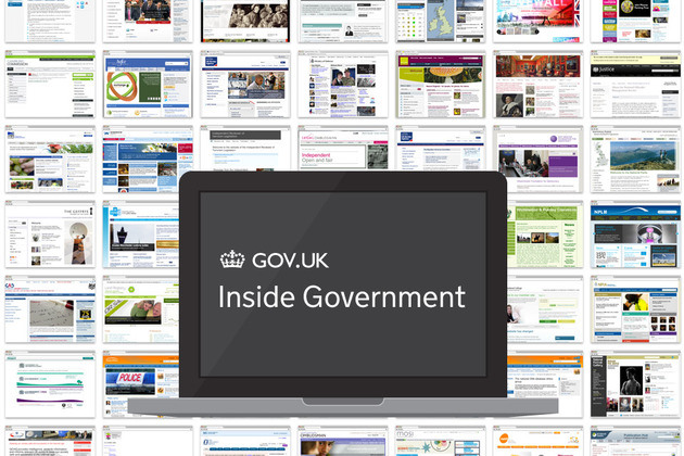Inside Government graphic