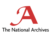 The National Archives logo