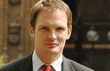 Dr Daniel Poulter MP
