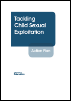 Tackling child sexual exploitation - Action plan