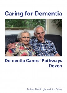 Dementia carers' pathways Devon