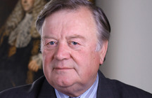 The Rt Hon Kenneth Clarke QC MP