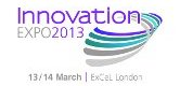 Healthcare Innovation Expo 2013