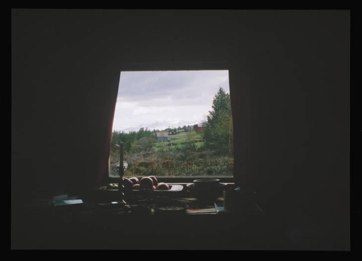 Fiona Crisp, 'Norwegian series #3' 2007