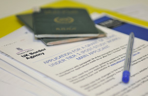 Family visit visa reform will speed up process for genuine applicants