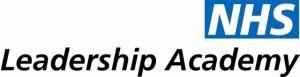 nhs leadership academy logo
