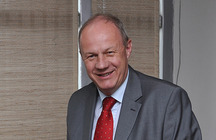 The Rt Hon Damian Green MP