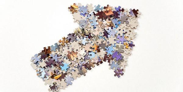 arrow jigsaw