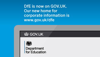 Visit our new Inside Government page on GOV.UK
