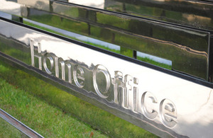 Home Office response to child sexual exploitation inquiry