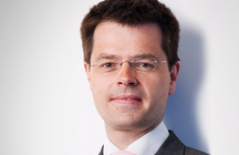 James Brokenshire MP
