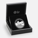 2014 UK Lunar 5oz Silver Proof Year of the Horse